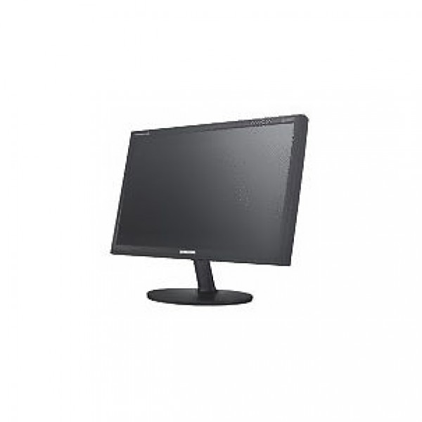 "18.5"" LCD VGA CCTV Monitor with Audio and HDMI"