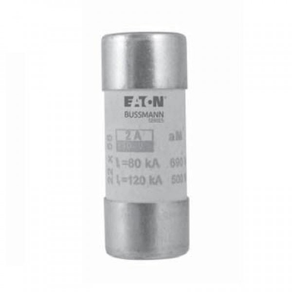 C22G Class gG Cylindrical Industrial Fuse Links