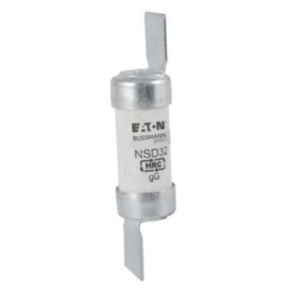 NSD gG Low Voltage Fuses 550v AC