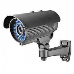 CCTV and Access