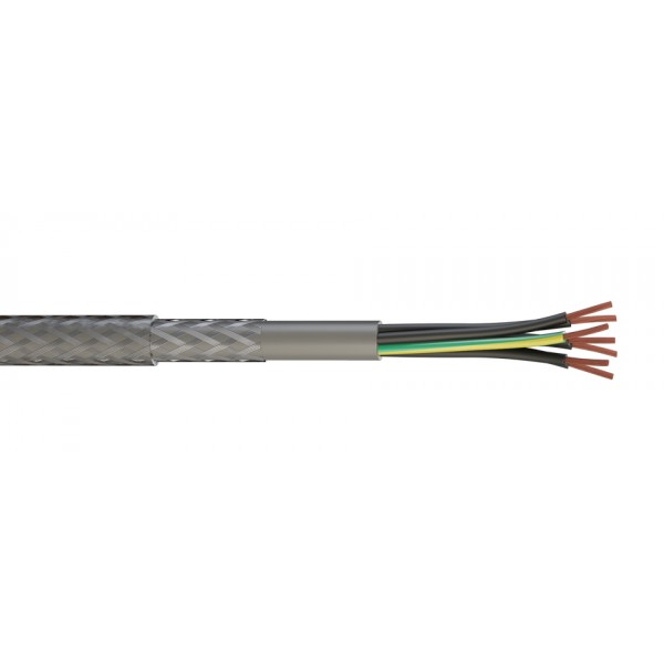 Control Cables SY flex Cable