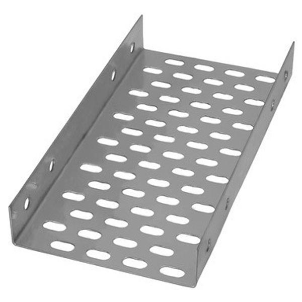 Pre-Galvanised Cable Tray