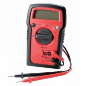 Test Meters and Leads